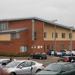 Harborough Field Surgery