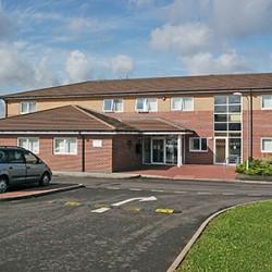 Burton Latimer Health Centre