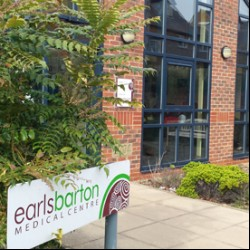 Earls Barton Medical Centre