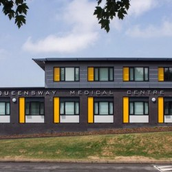Queensway Medical Centre